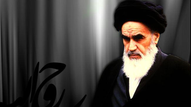 زندگی نامه امام خمینی
