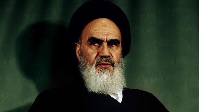 14 خرداد سالروز ارتحال امام خمینی