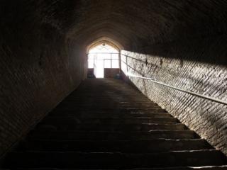 شهر کشف شده 1500 ساله ایرانی