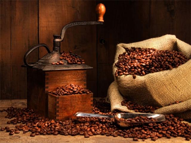 قهوه ، انواع آن و طرز تهیه