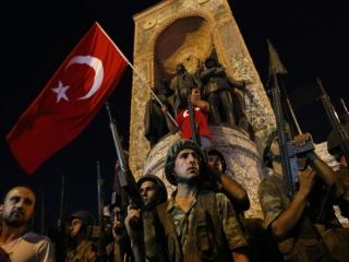 ترکش کودتای ترکیه به ایران