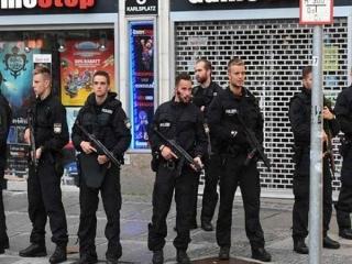 پلیس آلمان: مهاجم، ایرانی بوده است/ مهاجم با لهجه غلیظ: «من آلمانی هستم»