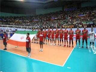 ایران 0 - ایتالیا 3؛ زورمان نرسید