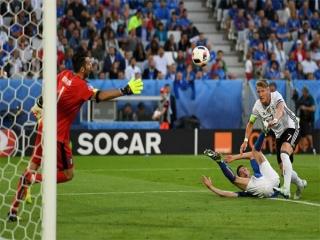 ایتالیا 1 (5)-(6) 1 آلمان