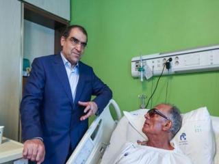 نامه وزیر بهداشت برای پیگیری پرونده پزشکی کیارستمی