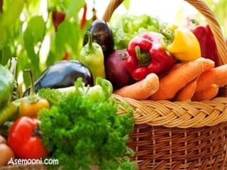 خوراکی های افزایش دهنده طول عمر