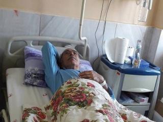 محمدعلی بهمنی امروز ظهر جراحی میشود