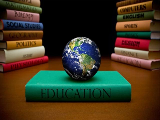 آموزش و پژوهش صحیح