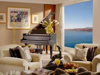گرانترین هتل های جهان کجا قرار دارند ؟