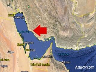 سوءاستفاده از ایرانی ها با رای به خلیج فارس