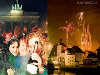 آداب و رسوم مردم آلمان