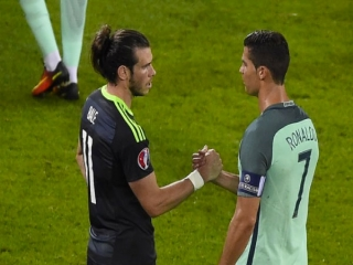رونالدو: صعود پرتغال به فینال یورو 2016 نتیجه تلاش تیمی بود