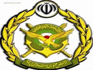 ترتیب درجه های نظامی در ارتش جمهوری اسلامی ایران