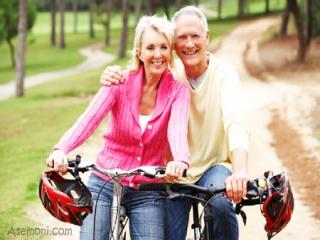 اهمیت و ضرورت ورزش در دوران سالمندی