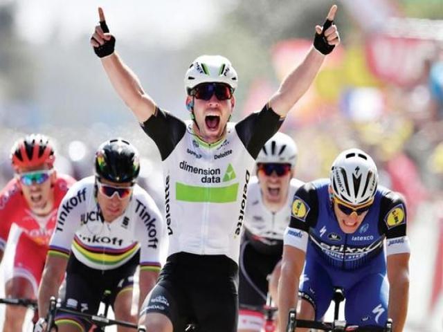 رقابتهای دوچرخه سواری توردوفرانس 2016 / کریس فروم بدنبال دفاع از عنوان قهرمانی