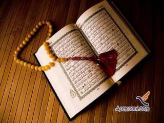 آیات قرآن در مورد حجاب