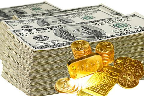 The secret of getting expensive coins, gold and foreign exchange