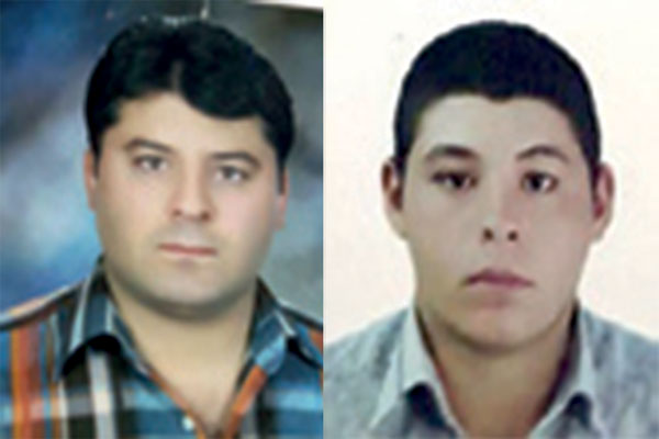 The two escaped murderer you know  police asked for help from people charged + Photos 2