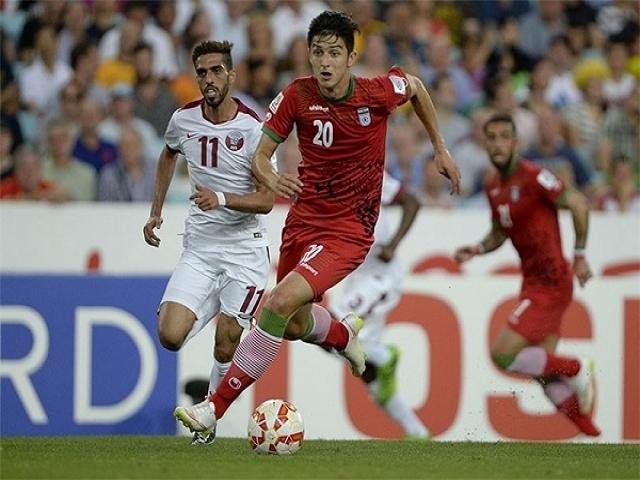 افاضلی: قطر آرژانتین و برزیل نیست، مسی و رونالدو هم ندارد!/ این تیم نه بزرگ است و نه تیمی ضعیف