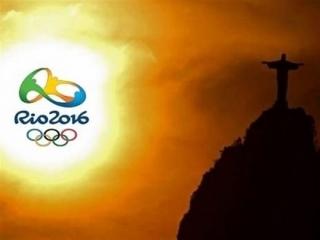 جدول مدال های المپیک 2016 ریو
