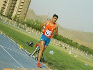 مرادی در دوی ماراتن المپیک صدو بیست و نهم شد