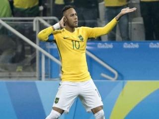 برزیل با گلباران هندوراس فینالیست شد/ نیمار سریعترین گل را زد