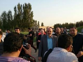 گودرزی: باید بپذیریم که حد ورزش ما در المپیک همین است/ درباره افشارزاده بعداً صحبت میکنم