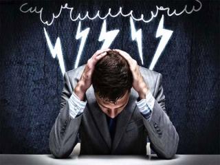 نشخوار افکار منفی یکی از علل افزایش افسردگی
