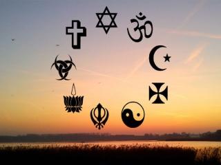 آیا دین ساخته ذهن بشر است؟