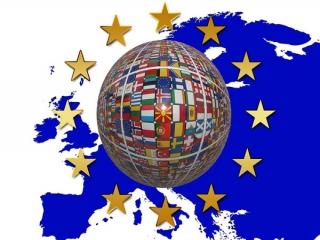 کشور های اتحادیه اروپا و شینگن