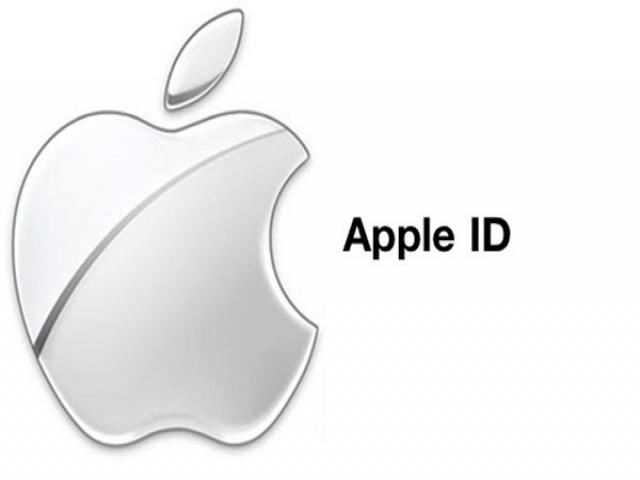 مفهوم Apple ID در آیفون