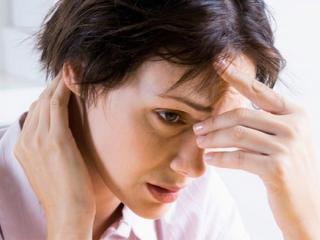 علائم و نشانه های اضطراب