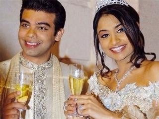 پرهزینه ترین عروسی های دنیا