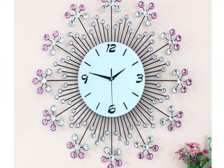 مدل های متنوع ساعت های دیواری فانتزی