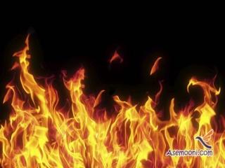آتش سوزی گسترده در بازار مبل یافت آباد