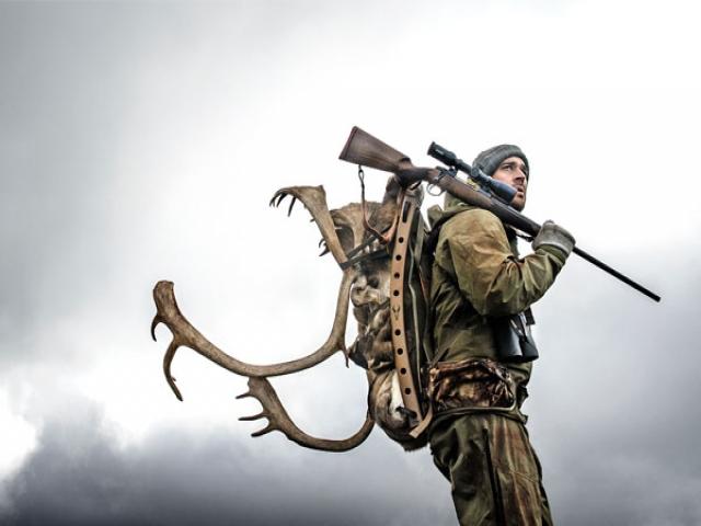 لوازم کاربردی برای شکار