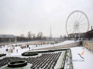 عکس های زیبا از پاریس
