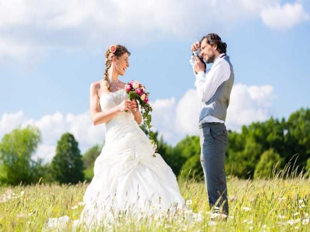 بهترین آتلیه های عروس