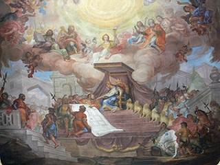 داستان ديو و سليمان از زبان دکتر الهی قمشه ای
