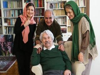 بیوگرافی مرحوم داوود رشیدی