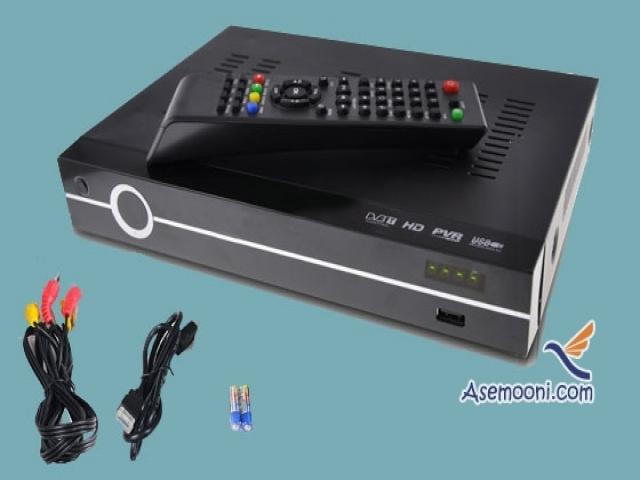 گیرنده دیجیتال تلویزیون چیست ؟