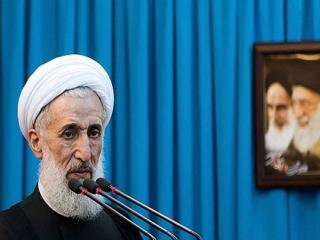خطبه های نماز جمعه تهران 5 شهریور 95