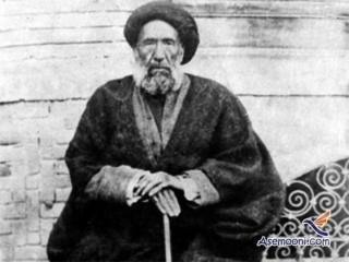 زندگینامه شهید آیت الله سید حسن مدرس