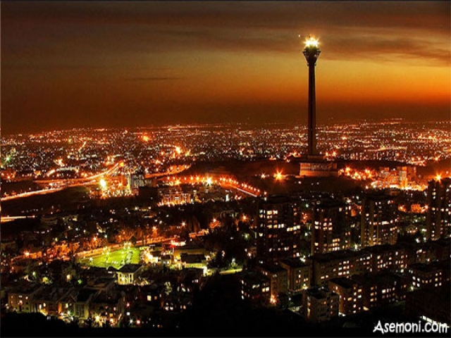 آشنایی با استان تهران