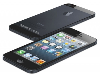 گوشی های آیفون اپل