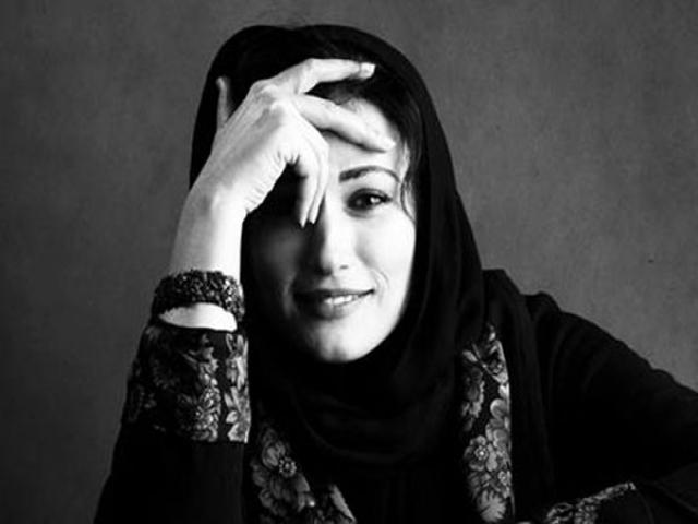 20 سال اختلاف سنی لادن مستوفی و همسرش + بیوگرافی