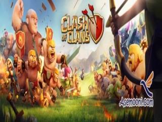مدیریت موفق در بازی Clash of clans