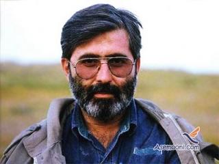 زندگینامه شهید سید مرتضی آوینی