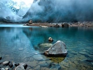 زیبایی های بکر کشور نیوزیلند