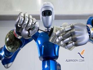 فرق رباتیک و مکاترونیک